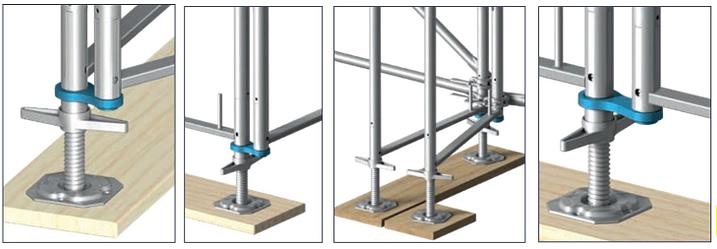 frame adapter