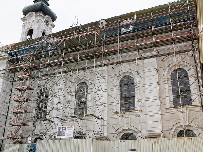 STAR Kirche Zwiefalten